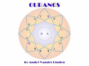 Logiciel Ouranos (PC et Mac) de André Vander Linden