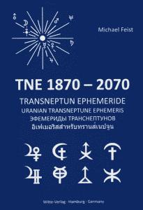 transneptuniennes ephemeridess