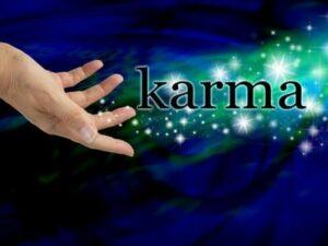Module Ascendant karmique