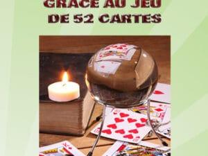 Livre: Devenez voyant grâce au jeu de 52 cartes